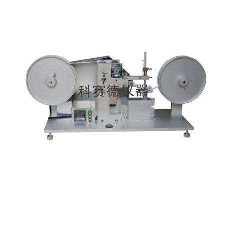 纸带耐磨擦试验机