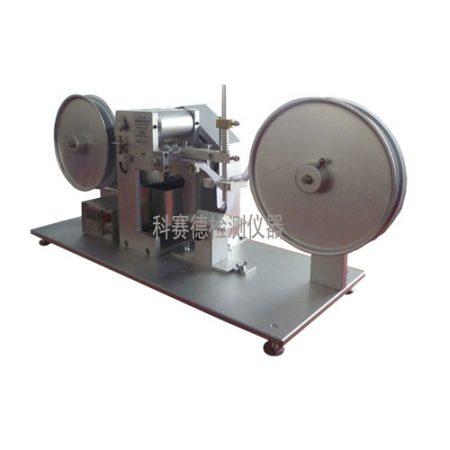 纸带耐磨擦测试机