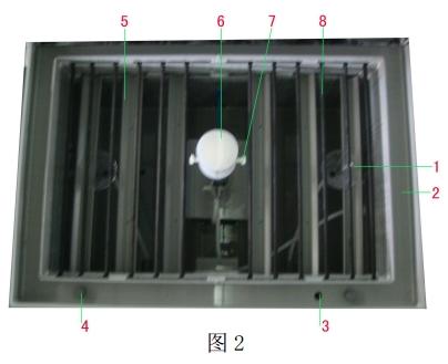 中性盐雾试验机内部介绍